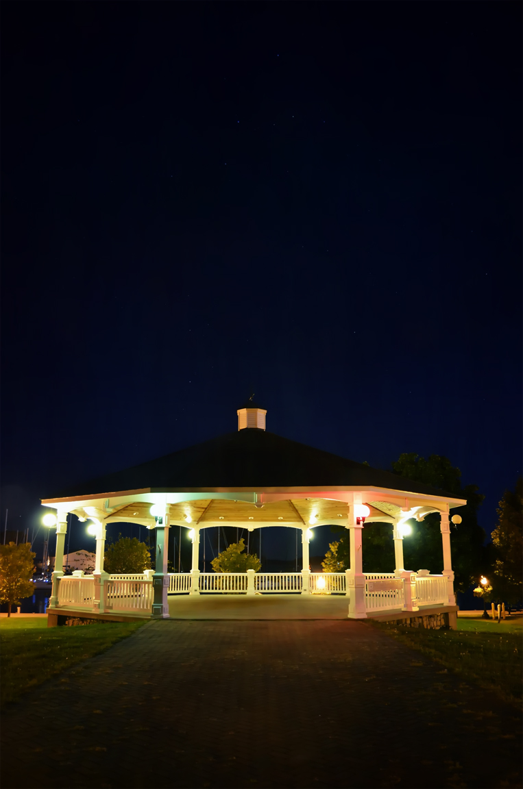 Sunny Days Amp Starry Nights In Sackets Harbor I Love