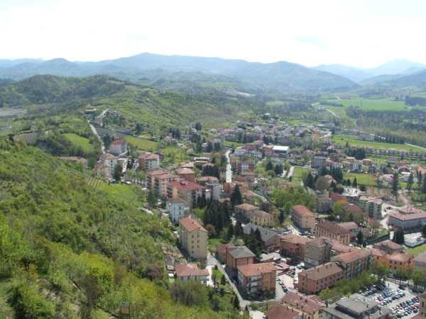 gavi wine producing region in Piedmont Italy