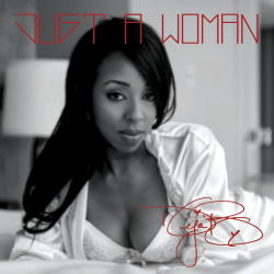 JUST A WOMAN