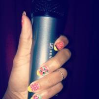 Me, Myself & My Microphone