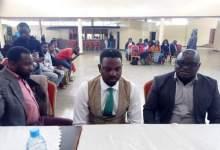 Photo of Petersen Zagaze Joins Politics And Bids For Lusaka Mayor (Watch Video)