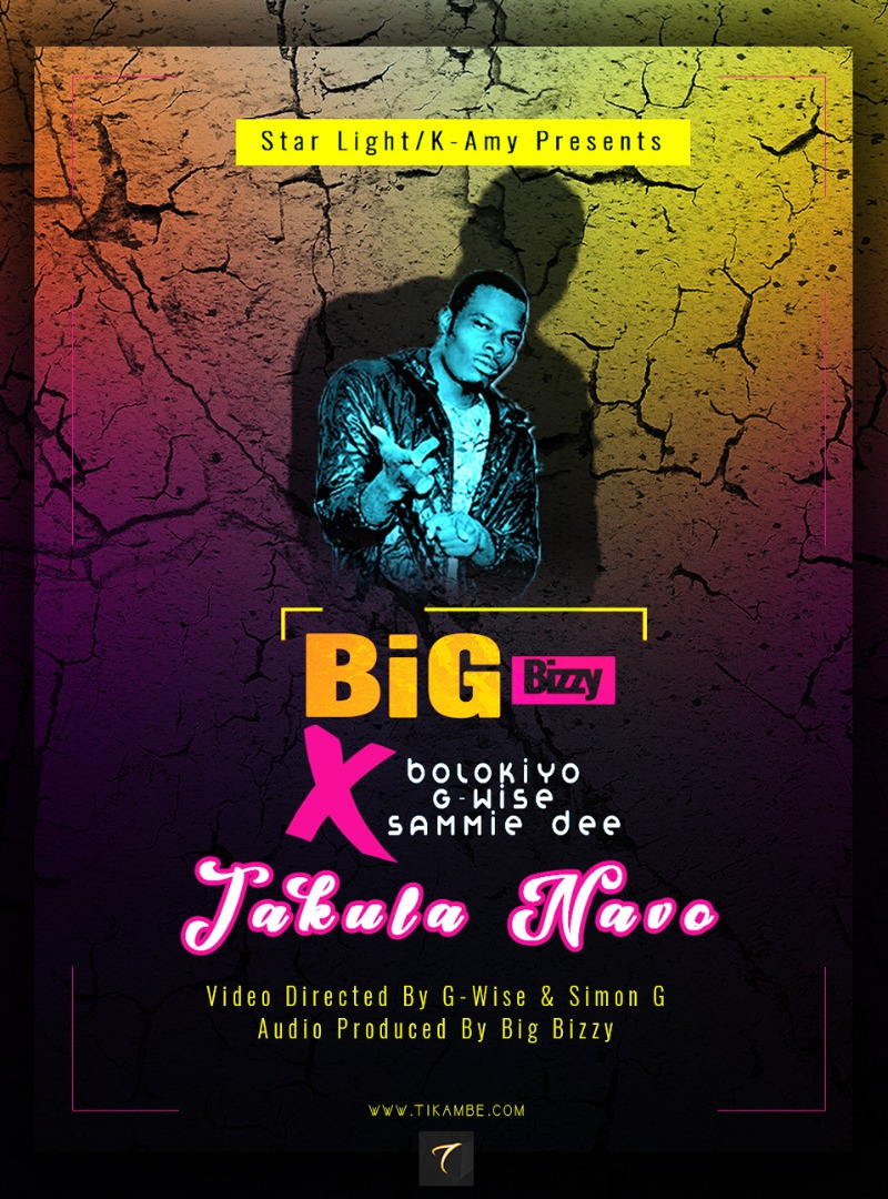 Big Bizzy Ft G-Wise & Sammie Dee & Bolokiyo – Takula Navo (Prod. Big Bizzy)