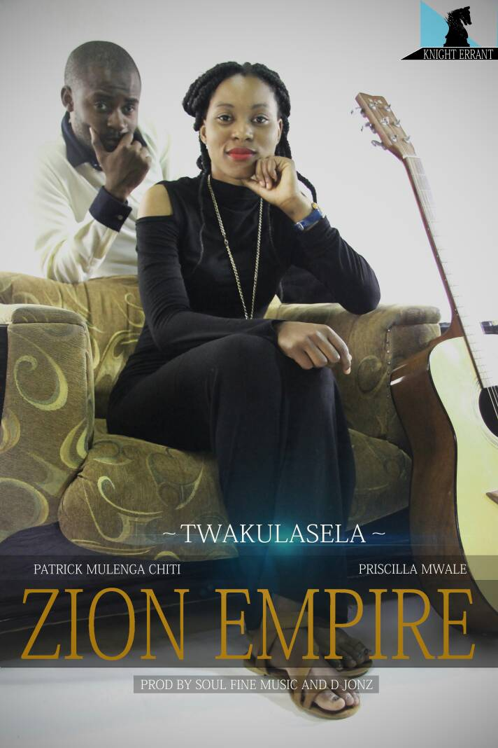 Mulenga Chatter -Twakula Sela (Prod. D Jonz & Soul Fine Music)
