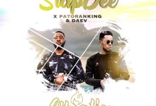 """Photo of """"Slapdee X Patoranking & Daev – Lituation"""" To Be Released Soon"""