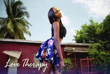 Elma Ft Mumble Jumble – Love Therapy (Prod. Dj Waz)