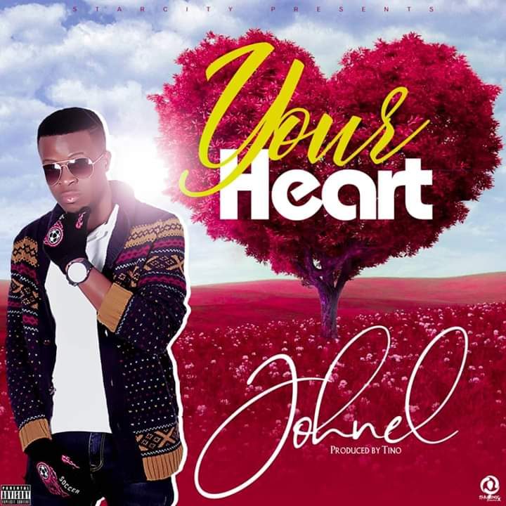 Johnel – Your Heart (Prod. Tino)