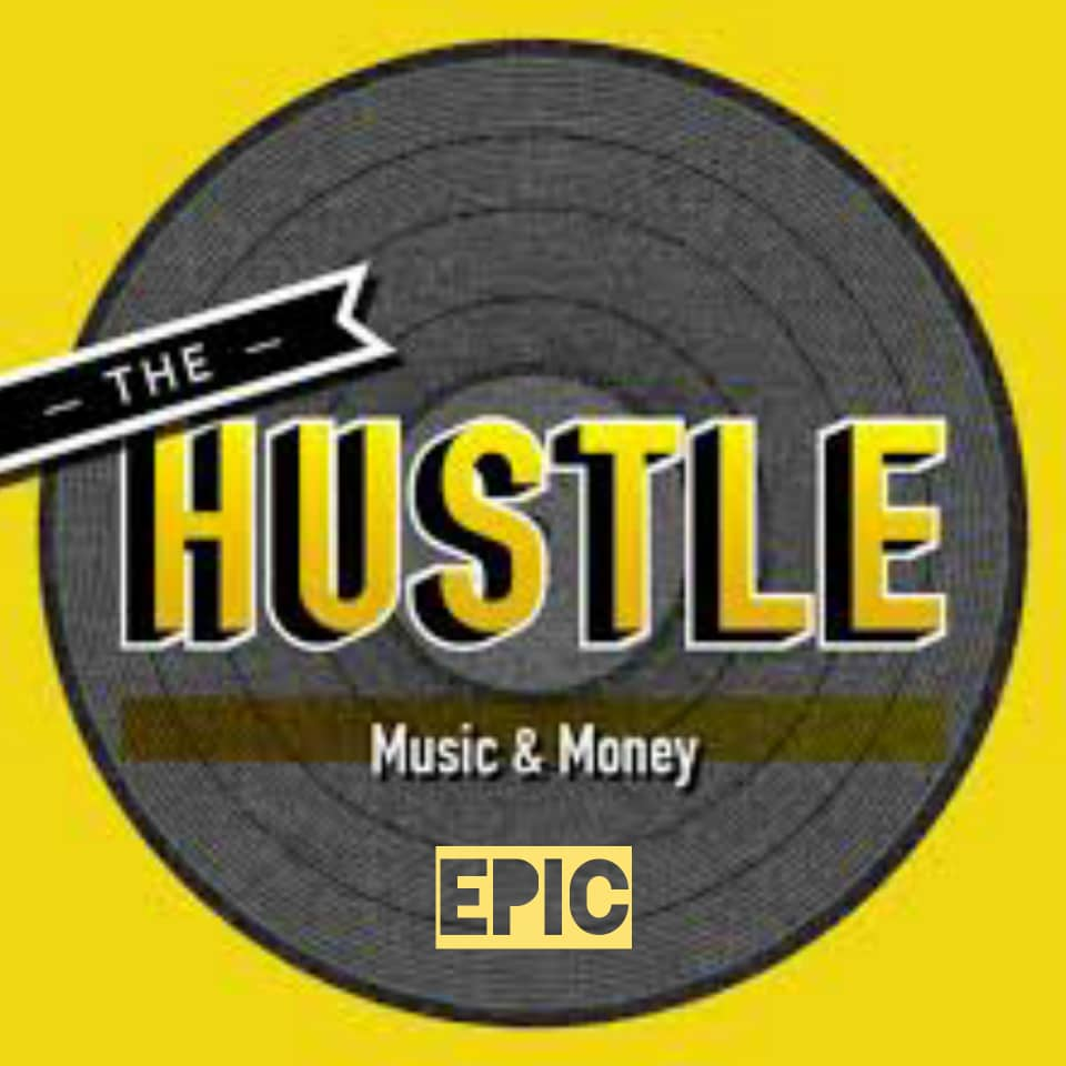 Epic – Hustle (Prod. Yung Mega)