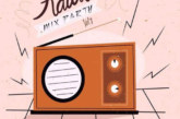 Mixtape: International DJ Kell – The Radio Mix Party Vol 1
