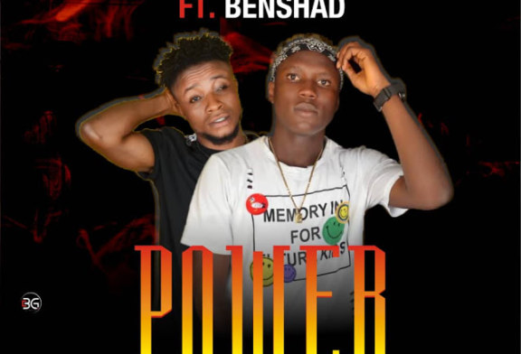 "Jayboywizzy Ft Benshad –Power ""Prod By Monster Beat"