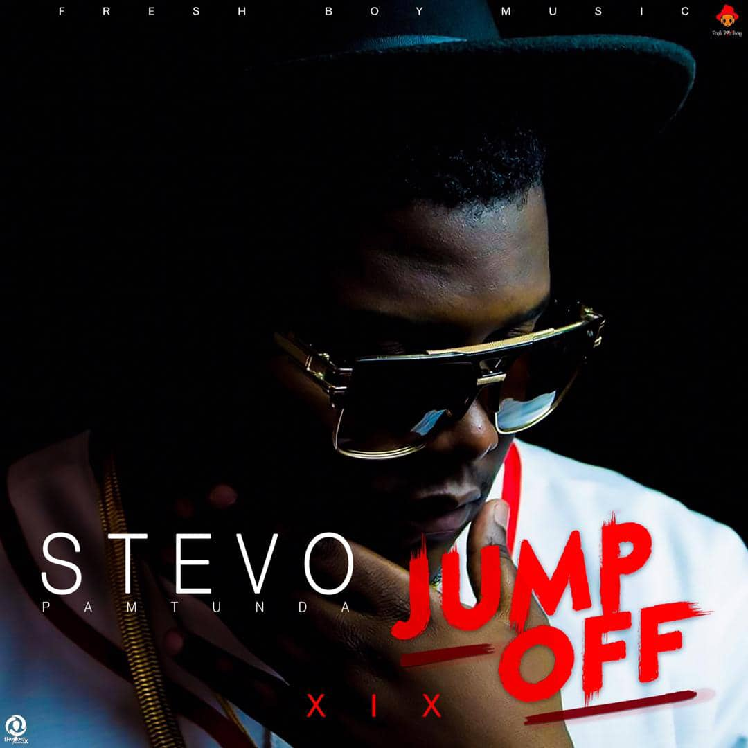 Stevo – Jump Off XIX (Prod. Tonny Breezy)