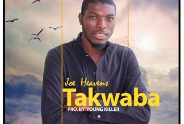 Joe Heavens – Takwaba (Prod. Young Killer)
