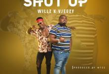 Photo of Willz X V Jeezy – Shut Up (Prod. Mtee)