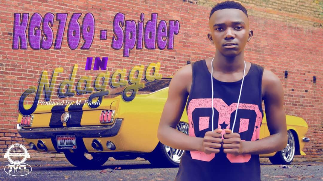 KGS 769 ft. Young Shezo – Ndagaga Mebo (Prod By. M Parsh)