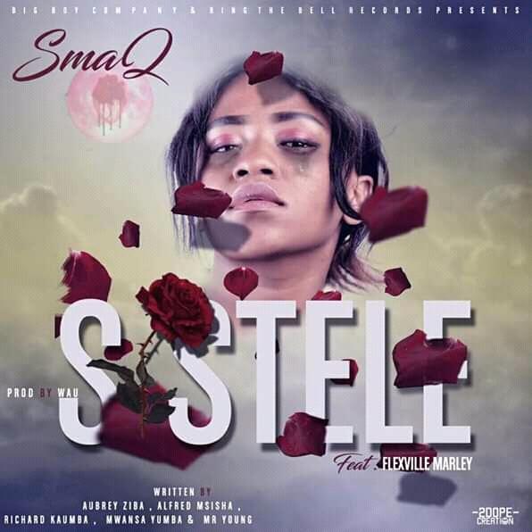 Coming Soon: Smaq Ft. FlexVille Marley – Sistele (Prod. Wau)