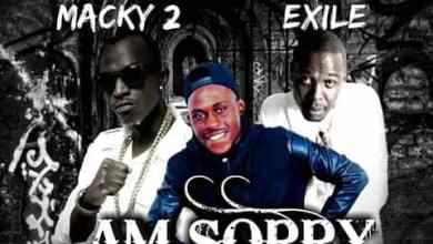 Photo of FarBwoy Rona Ft. Macky 2 & Exile – Am Sorry (Prod. Bishop)