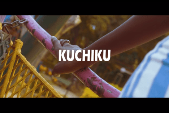 KuchiKu – Give Me Your Love (Official Music Video)