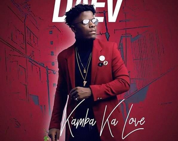 Photo of Daev – Kamba Ka Love (Lyric Video)