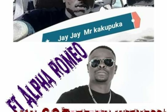 Jay Jay Mr Kakupuka Ft. Alpha Romeo – May God Be My Witness (Prod. Big Bizzy)