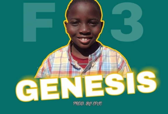 F3 – Genesis (Prod By. DJ Vertex & Epic)