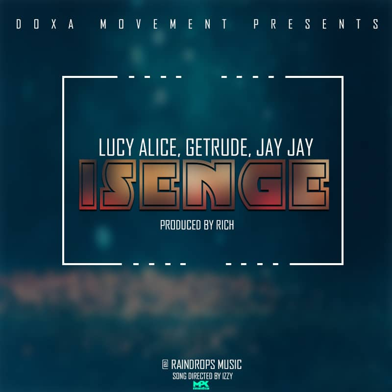 Doxa Movement – Isenge (Prod. Rich)