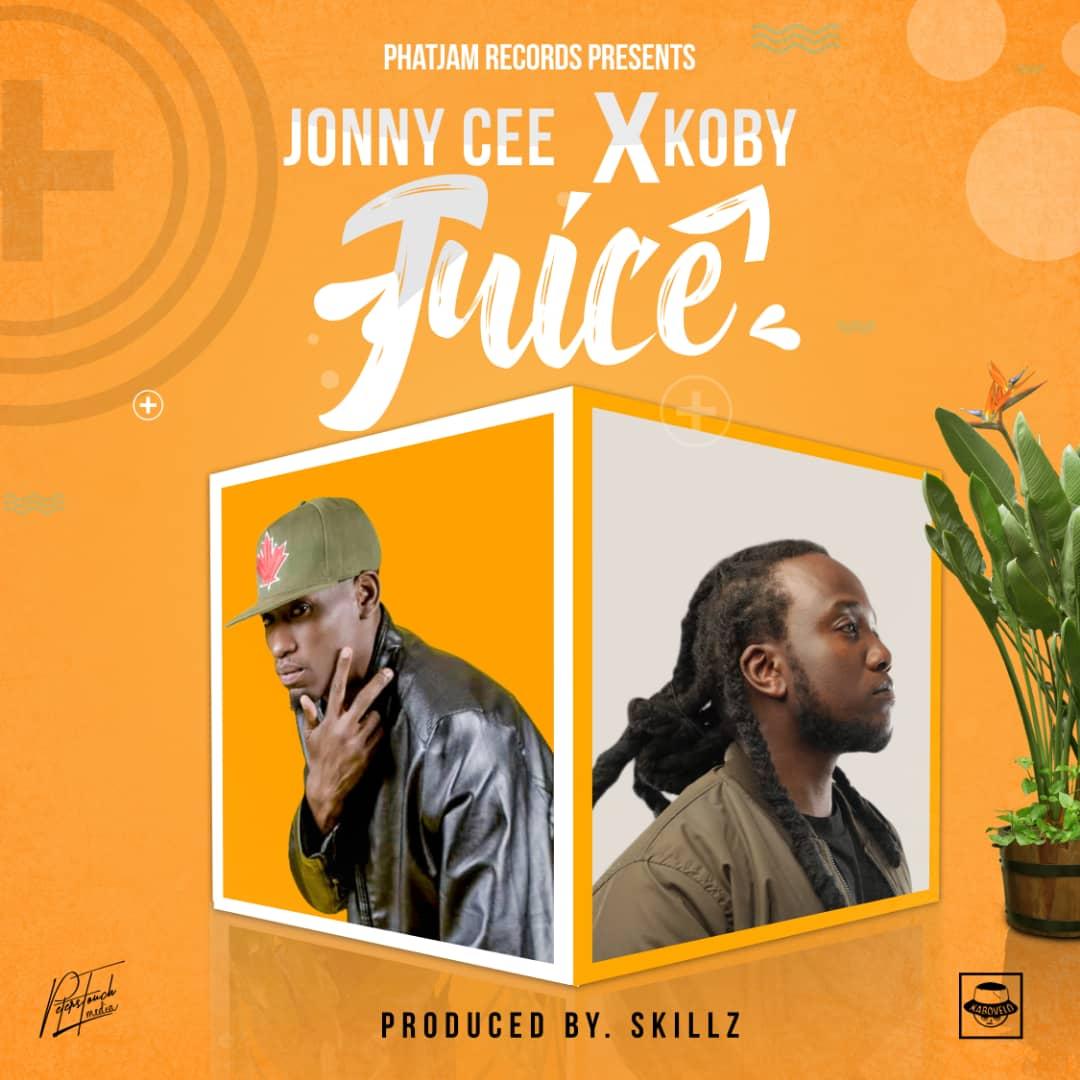 Jonny Cee Ft. Koby – Juice (Prod. Skillz)