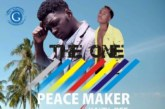 Peace Maker Ft. Kaizy Bee – The One (Prod. By Shizzy)Listn