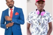 Petersen Zagaze Endorses Rich Kid Barotse