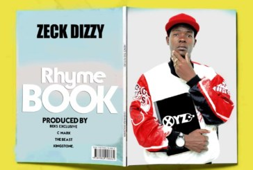 Zeck Dizzy – Rhyme Book (Official Video)