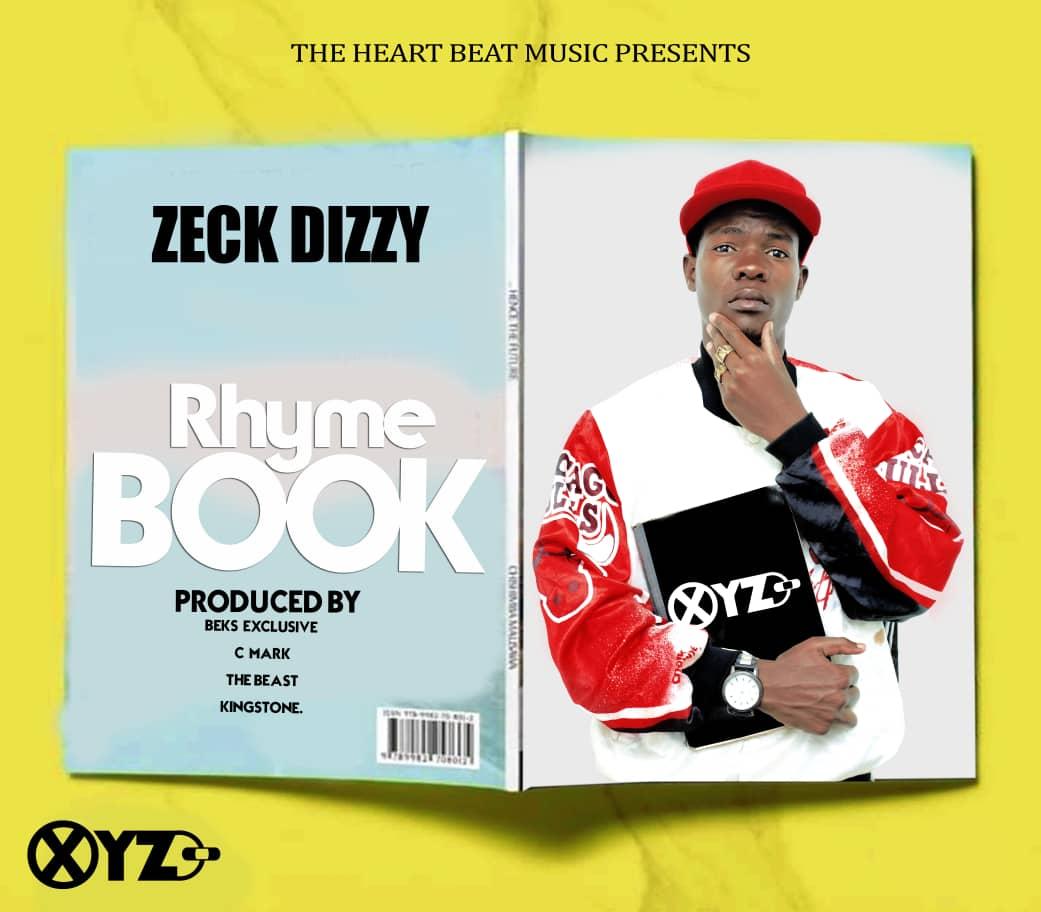 Zeck Dizzy – Rhyme Book (Official Video)