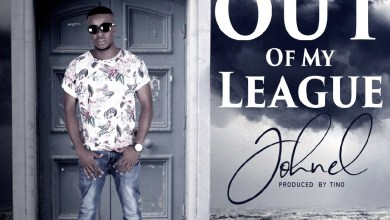 Photo of Johnel – Out Of My League