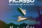 Up Next: Picasso Ft. Chef 187 & Pilato – Komboni Celeb