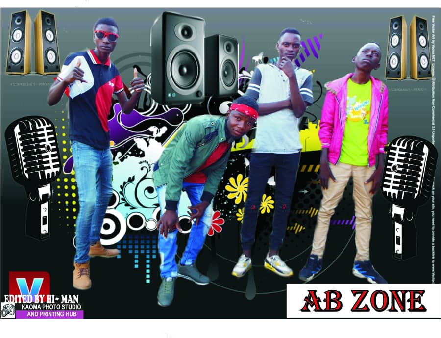 Ab Zone – Legends Never Die (Prod. Mozdy)