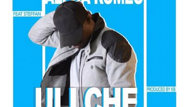Photo of Up Next: Alpha Romeo – Uli Che (Prod. Kb)