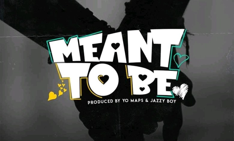 Photo of Daev Ft. Yo Maps – Meant To Be (Prod. Jazzy Boy & Maps)