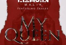 Photo of Up Next: Mohsin Malik Ft. Skales – My Queen