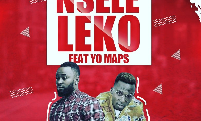 Photo of Shenky ft Yo maps – Nseleleko