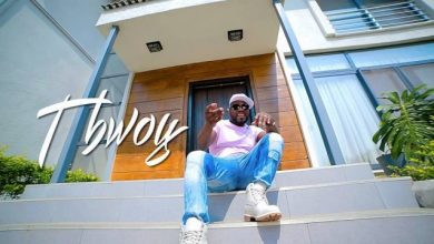 """Photo of T bwoy ft. Cleo Ice Queen – """"Njota (Thirsty)"""""""