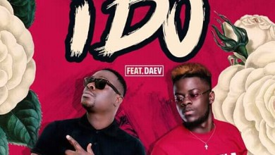 Photo of Alpha Romeo Ft. Daev – I Do (Prod. Kb)