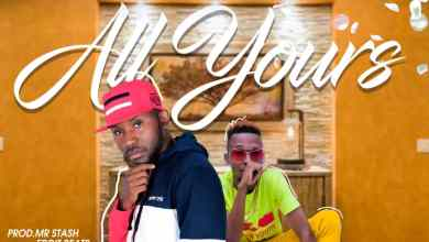 Photo of Chimzy Kelly Ft Yo Maps – All Yours