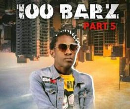 Photo of Up Next: Muzo Aka Alphonso – 100 Barz Part 5
