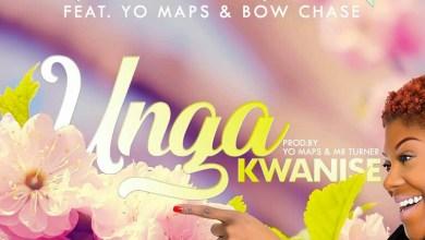 Photo of Up Next: K Thunder Ft. Yo Maps & Bow Chase – Unga Kwanise