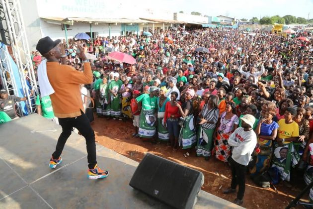 Photo of Chef 187 Addresses Music Fans Claiming His Now A PF Cadre