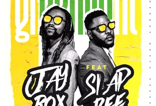 Jay Rox ft. Slapdee - Greenlight