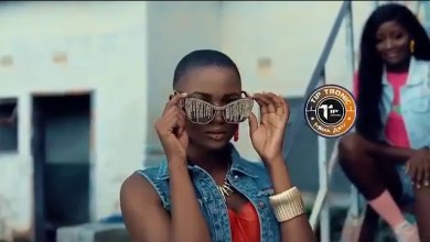 Photo of Jay Rox Ft. Slapdee – Green Light (Video Snippet)