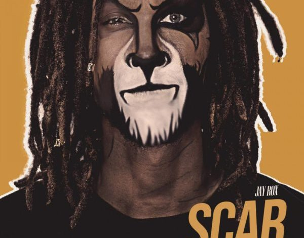 Photo of Jay Rox – Scar (Full Album)