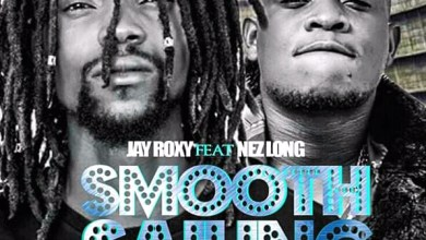 Photo of Jay Rox ft. Nez Long – Smooth Sailing