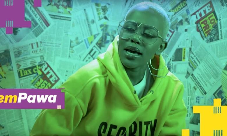 Photo of Video: Towela ft. Macky 2 & Chef 187 – Delay  +Mp3