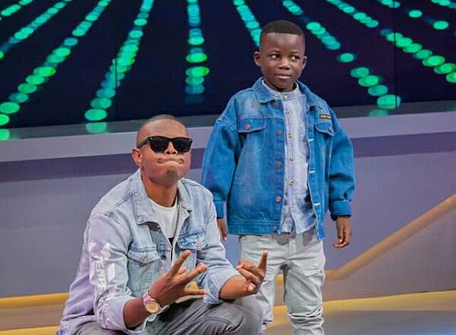 Photo of Fly Jay & Lawino Set To Release Their First Project