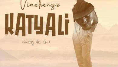 Photo of Vinchenzo – Katyali (Prod. Mr Stash)
