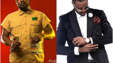 Photo of Kb & T Bwoy Talk Of Friction Between Upcoming Artists & Established Artists